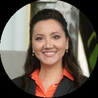 Sara Wong, Profesora de ESPAE