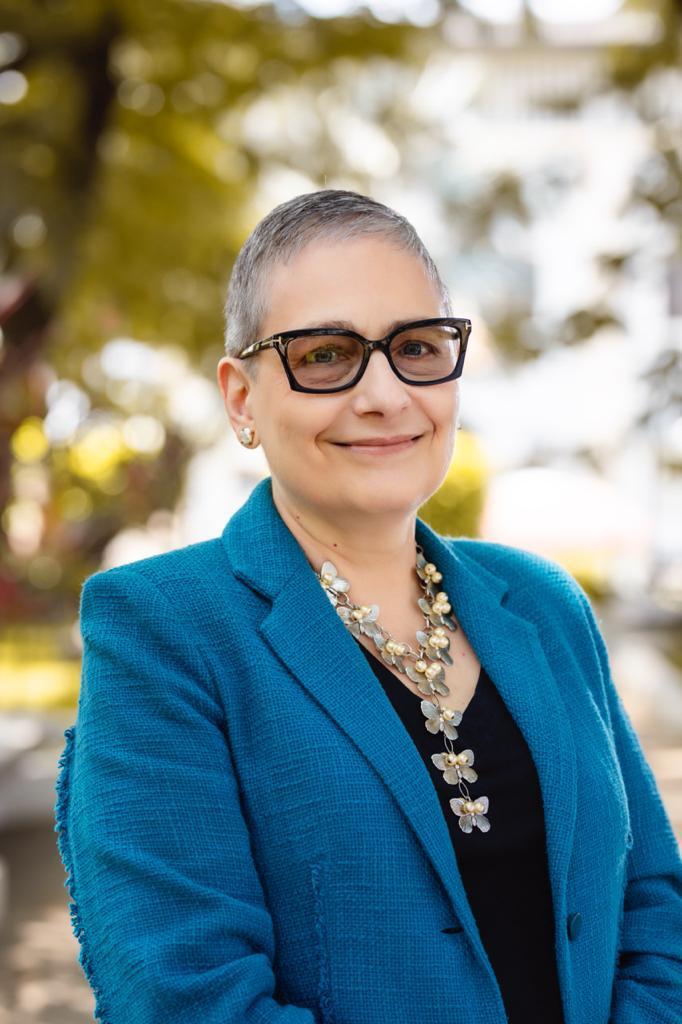 Virginia Lasio M. | Coordinadora PMRE ESPAE | mlasio@espol.edu.ec